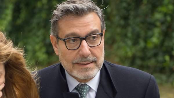Antonio Asunción