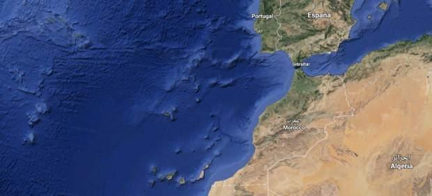 Península y Canarias