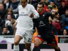 Horario y dónde ver el Real Madrid vs Celta de Copa del Rey