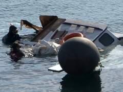 Desaparecidos 97 inmigrantes tras el naufragio de su embarcación