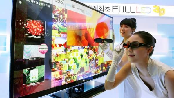 El fin de la burbuja 3D: Samsung y Philips dejarán de incluir esta tecnología en sus televisores