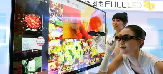 Tecnología 3D