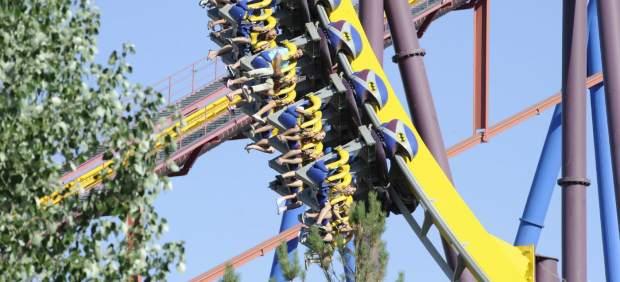 El Parque Warner tendrá que pagar más de 300.000 euros por usar música sin autorización
