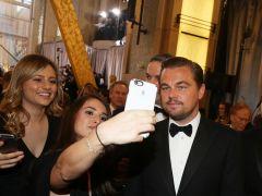 Una cita con DiCaprio para salvar al planeta
