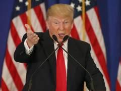 """Trump defiende el ahogamiento simulado: """"No es suficientemente duro"""""""