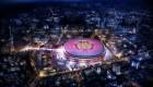 El Barça presenta su 'Nou Camp Nou'