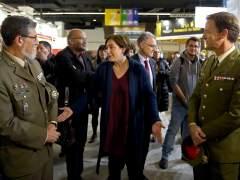 El Ejército triplicará la superficie de su estand en el Saló de l'Ensenyament de Barcelona