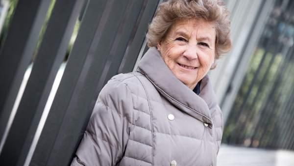 María Pilar d'Errico
