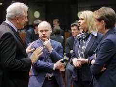 Reunión de ministros de Interior de la UE