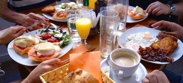El desayuno perfecto: diferencias entre continental ...