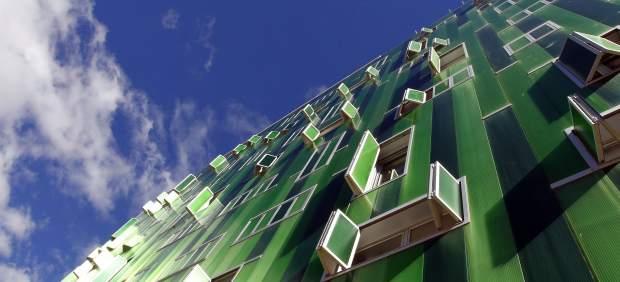 El parque de viviendas ha crecido un 9% en los últimos 10 años