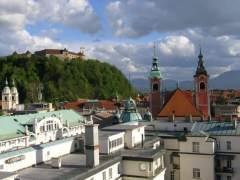 Liubliana y Maribor, las joyas de Eslovenia