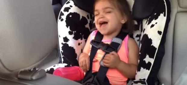 La versión de 'Bohemian Rhapsody' de una niña de tres años que triunfa en YouTube
