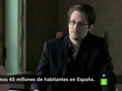 Desestiman una demanda de Snowden para ir a Noruega