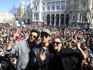 Bollywood en Madrid