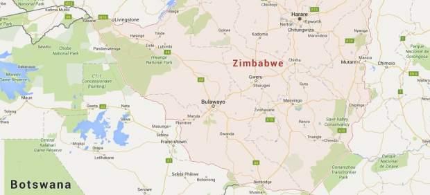 Un padre y un hijo italianos son asesinados en Zimbabue por motivos aún desconocidos