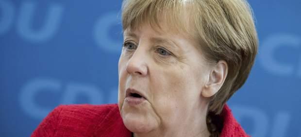 Merkel, decidida a mantener su política con los refugiados pese al resultado electoral