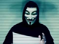 Anonymous hackea durante horas las webs del PSOE, de la Policía y del Constitucional