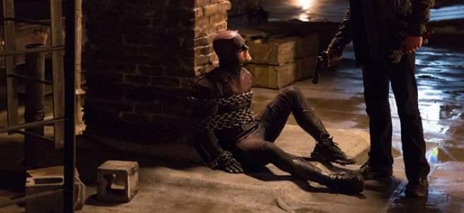 Serie Daredevil