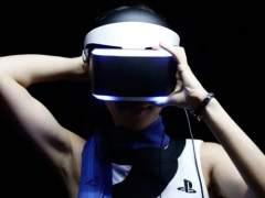 Sony ha vendido cerca de un millón de gafas de realidad virtual desde octubre