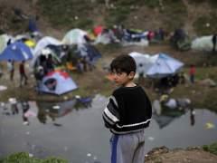 """París abrirá un """"campamento humanitario"""" para refugiados"""