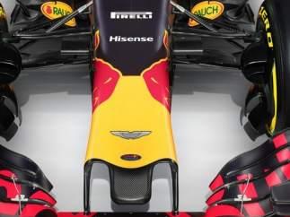 Red Bull - Aston Martin