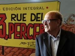 Francisco Ibáñez