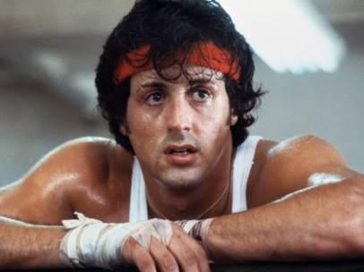 Sylvester Stallone - Rocky Balboa (<em>Rocky</em>)