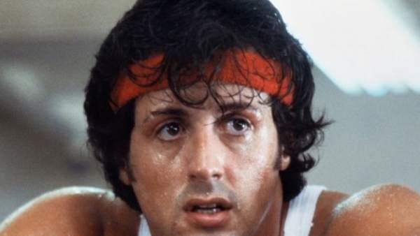 Sylvester Stallone - Rocky Balboa (Rocky)