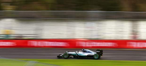 Horarios y dónde ver el Gran Premio de China de Fórmula 1
