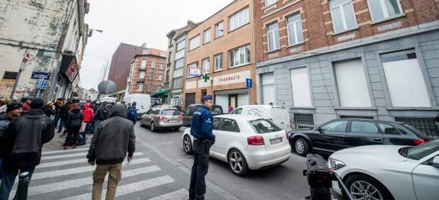 "Un ministro galo: ""Hay un centenar de barrios en Francia similares a Molenbeek"""