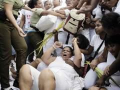 """AI denuncia un mayor """"hostigamiento"""" a los disidentes en Cuba"""