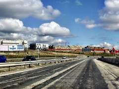 Déficit de seis millones de euros en la inversión en carreteras españolas