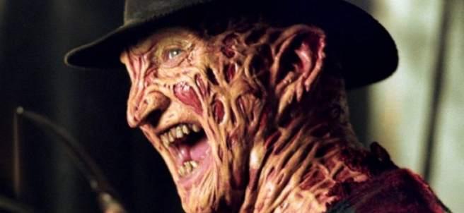 Robert Englund -  Freddy Krueger ( Pesadilla en Elm Street )