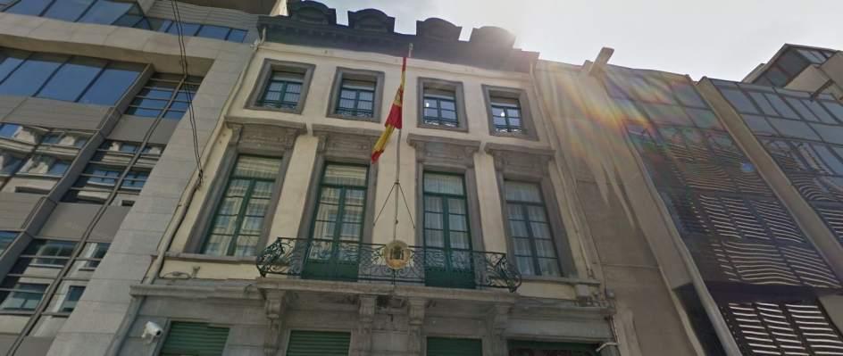 Exteriores recomienda evitar desplazamientos no esenciales - Consulado argentino en madrid telefono ...