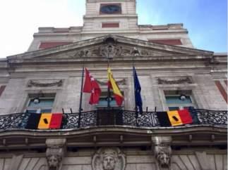 Atentados Bruselas Madrid