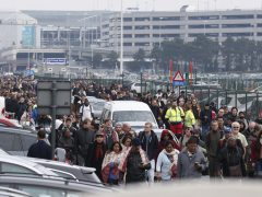 La seguridad del aeropuerto de Bruselas pidió en diciembre más medios para controlar los accesos