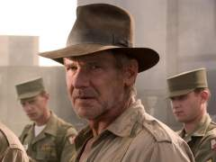 'Indiana Jones 5' comenzará a rodarse en abril de 2019