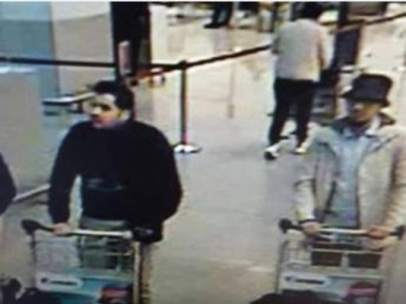Sospechosos atentados de Bruselas