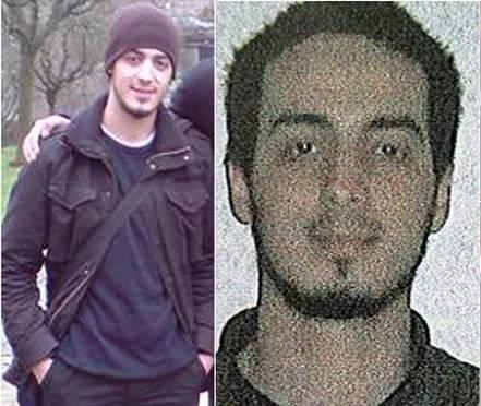 Najim Laachraoui. Najim Laachraoui podría tener relación con el atentado del aeropuerto de Bruselas