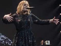 Adele admira a Beyoncé