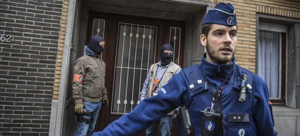 Los yihadistas de Bruselas pertenecen a la célula de París, liderada por Salah Abdeslam