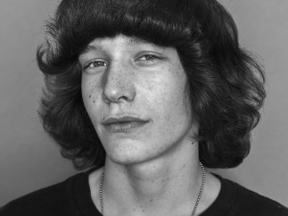 Robin de Puy - Dakota, 2015