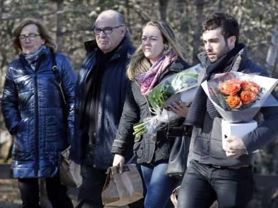 Aniversario accidente de Germanwings