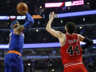 Knicks - Bulls