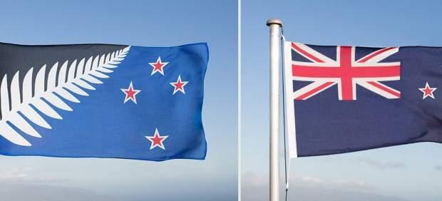 Nueva Zelanda decide mantener la Union Jack en su bandera y descarta un nuevo diseño