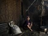Lynsey Addario - Say Tha Mar Gyi, Myanmar, 2015