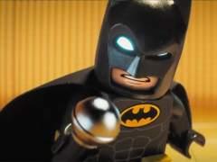 Los juguetes de Lego son cada vez más violentos