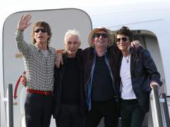 Los Rolling Stones publican su nuevo disco