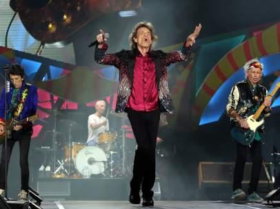 Los Rolling Stones, en La Habana